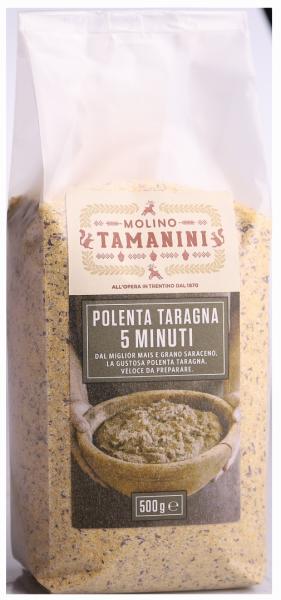 Polenta Taragna 5 Minuten - Meraner Mühle