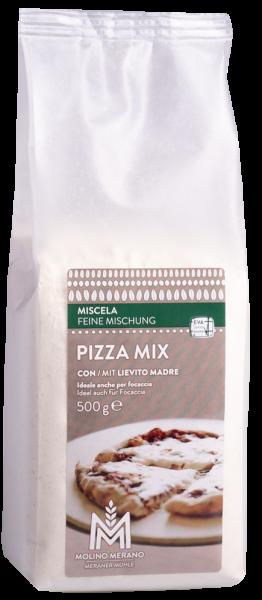 Pizza Mix - Meraner Mühle